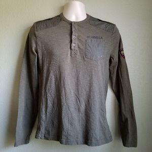 G by Guess Henley